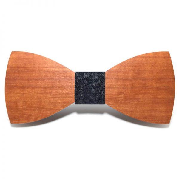 Muszka drewniana Hubert v81