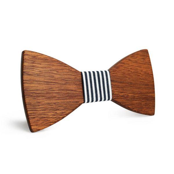 Muszka drewniana John s54