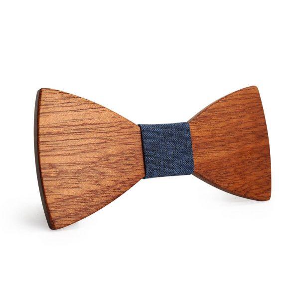 Muszka drewniana John s61