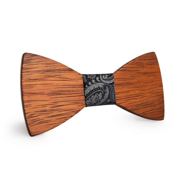 Muszka drewniana Mark m54