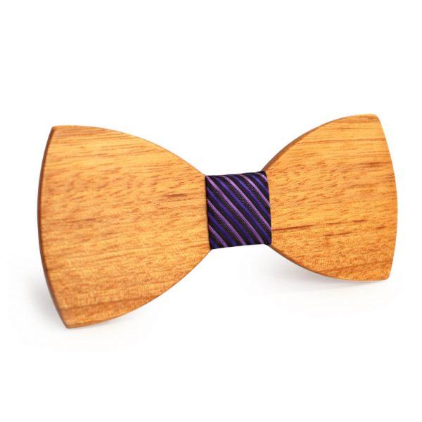 Muszka drewniana Martin o75